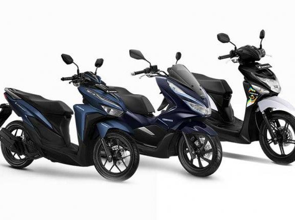 Tips Lengkap Kredit Motor Honda Terbaru