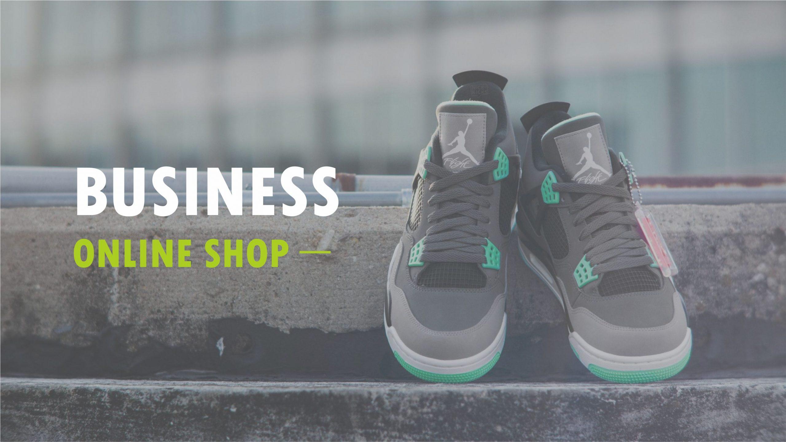 Cara Memilih Toko Sepatu Online Terpercaya