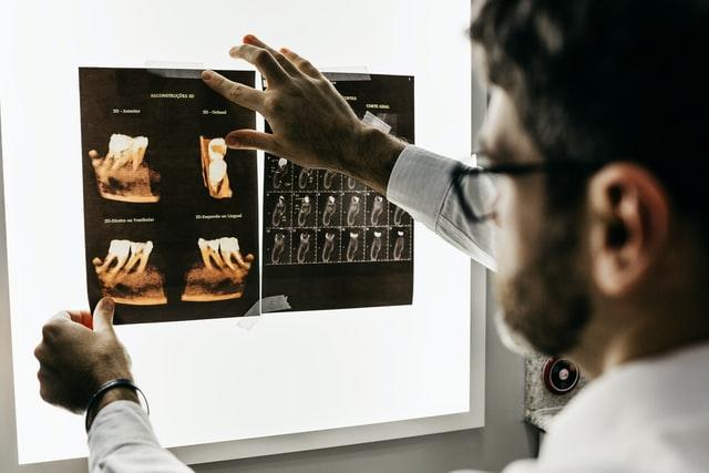 Sinar-X dalam Dunia Kesehatan