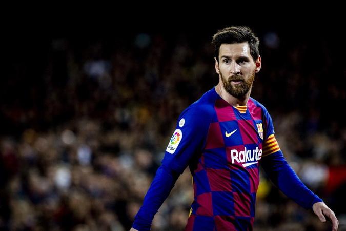 5 Pencapaian Terhebat Messi Selama Terjun Ke Dunia Sepak Bola