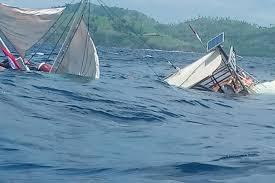 Intip 10 Tips Menyelamatkan Diri Saat Kapal Tenggelam