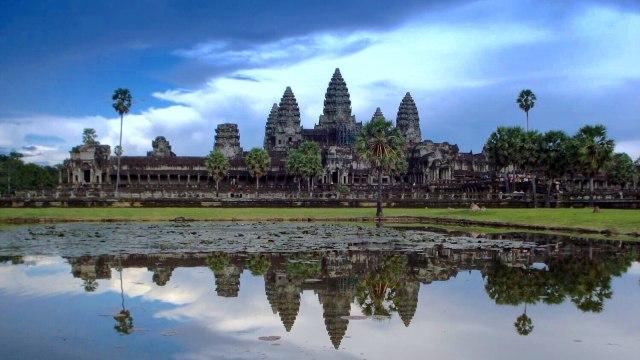 7000 Orang Kehilangan Pekerjaan Akibat Kamboja Melarang Perjudian