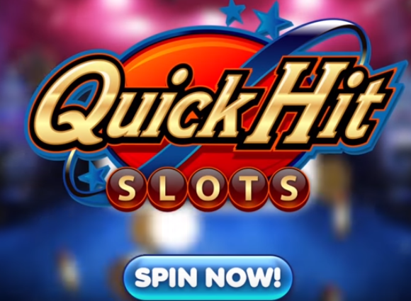 Download Game Slot Online Quick Hit Casino Games