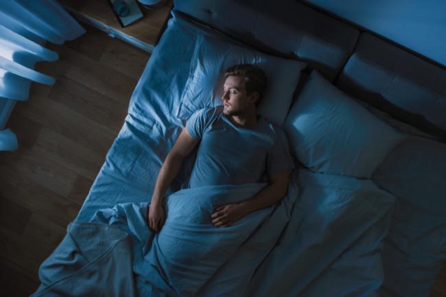 Jenis mimpi yang paling sering ditemukan saat sedang tidur dan apa artinya