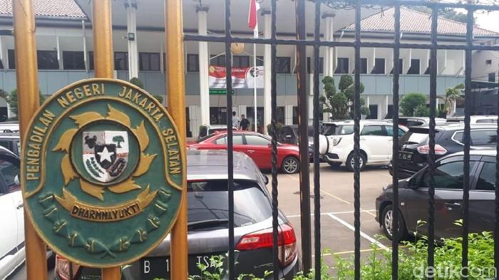 Pakar IT Ajukan Praperadilan ke PN Jaksel Akibat Terjerat Kasus Judi Online