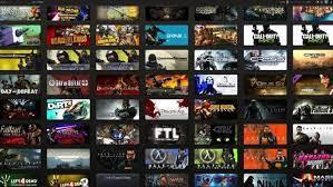 Situs Download Game PC Terbaik Paling Mudah