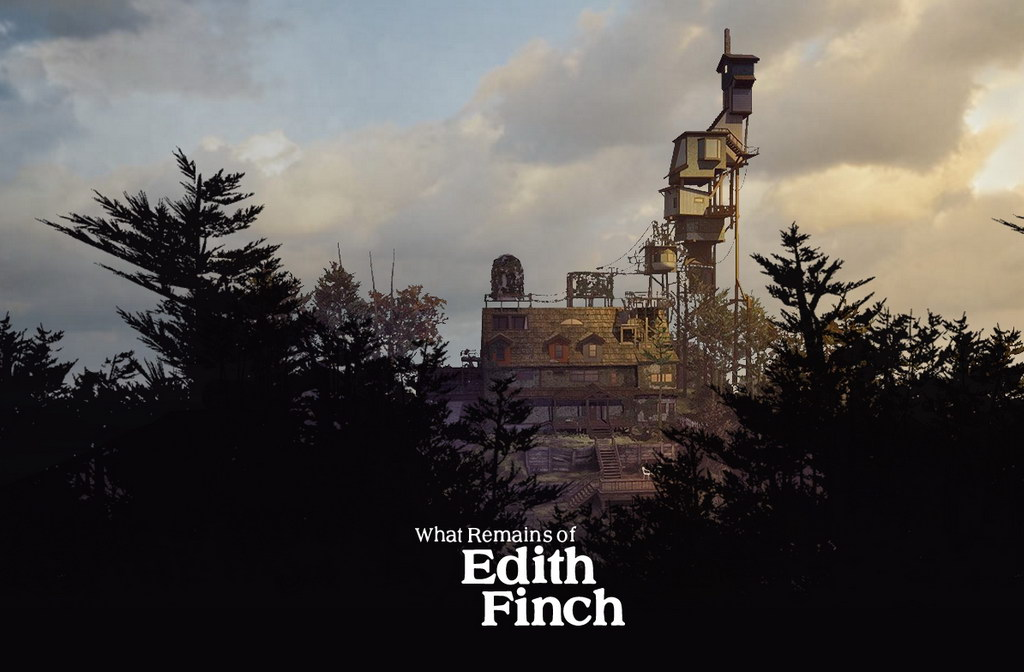 What Remains of Edith Finch Review - A Great Game to Play on PS4