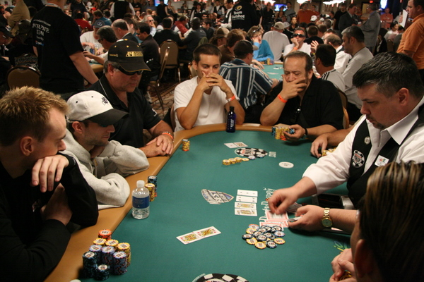 Why is Poker Illegal in Some Countries