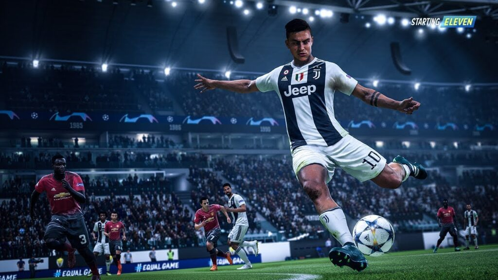 10 Game Sepak Bola Terbaik untuk PC