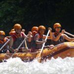 Rafting Bali Ubud Price dengan Berbagai Paket Tour Menarik