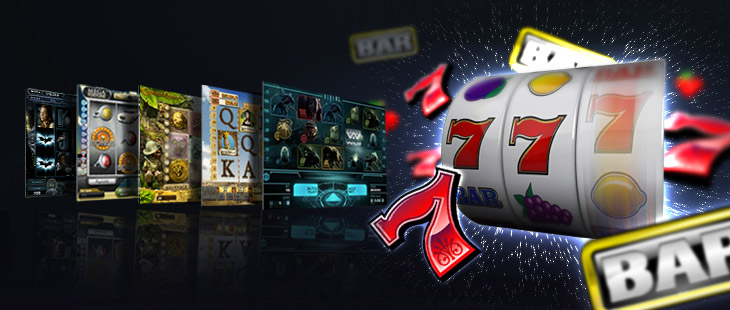 Why is it so much Fun to Play Slots Online?
