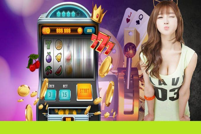 5 Tips How to Win Money on Slot Machines Game, Improve Your Chance to Win!